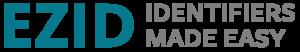 EZID logo