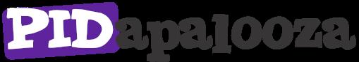 Logo for PIDapalooza