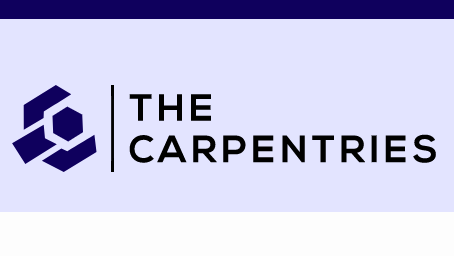 The Carpentries logo