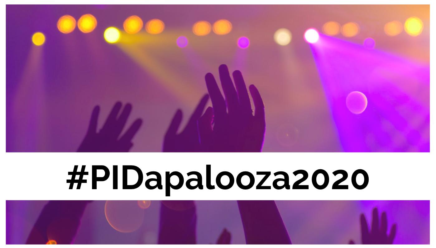 PIDapalooza2020 banner